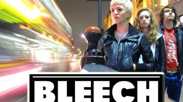 BLEECH INTERVIEW 2011