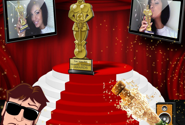 The VPME Awards Part 2