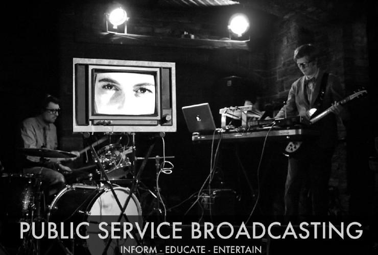 Signal 30 - Public Service Broadcasting