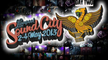 Liverpool Sound City 2013 Review Day-2