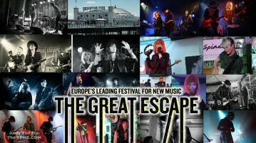 The Great Escape 2013 Review