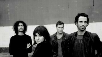 Howling Bells, The VPME Track Of the Day