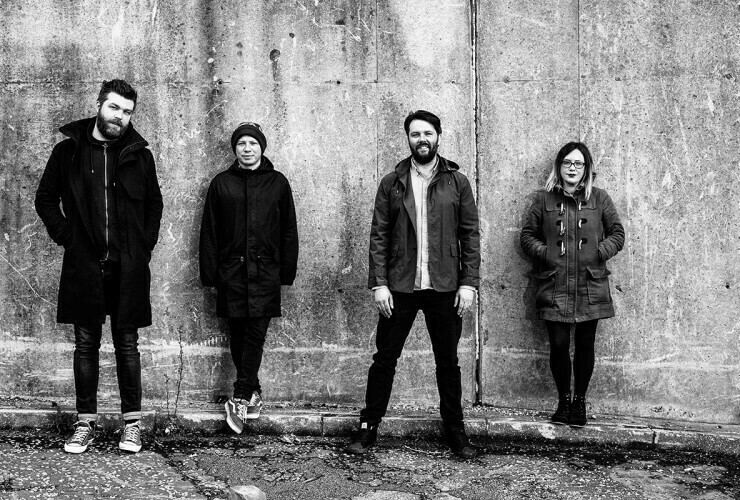 Minor Victories - Minor Victories - Scattered Ashes (song for Richard)