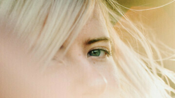 Amber Arcades - Fading Lines (Official Video)