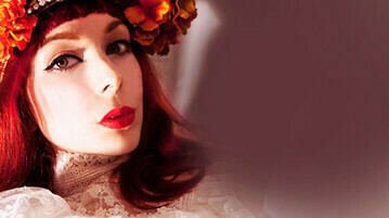 The Anchoress - New Video