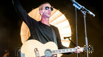 Richard Ashcroft © John Johnson
