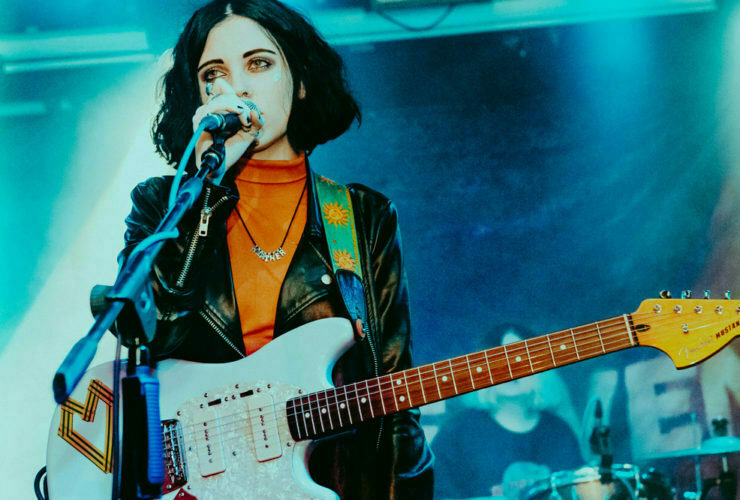 Pale Waves - There's A Honey