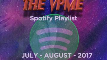 VPME Spotify Playlist