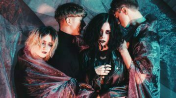 Pale Waves - Television Romance - Track Of The Day VPME