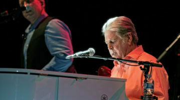 Brian Wilson Presents Pet Sounds: Liverpool Exhibition Centre