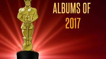 Albums of 2017
