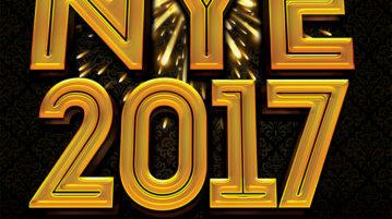 New Years Eve Playlist
