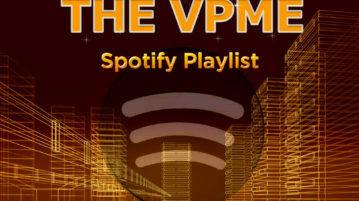 Spotify Playlist 2018