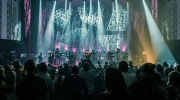 Bryan Ferry Live 2018