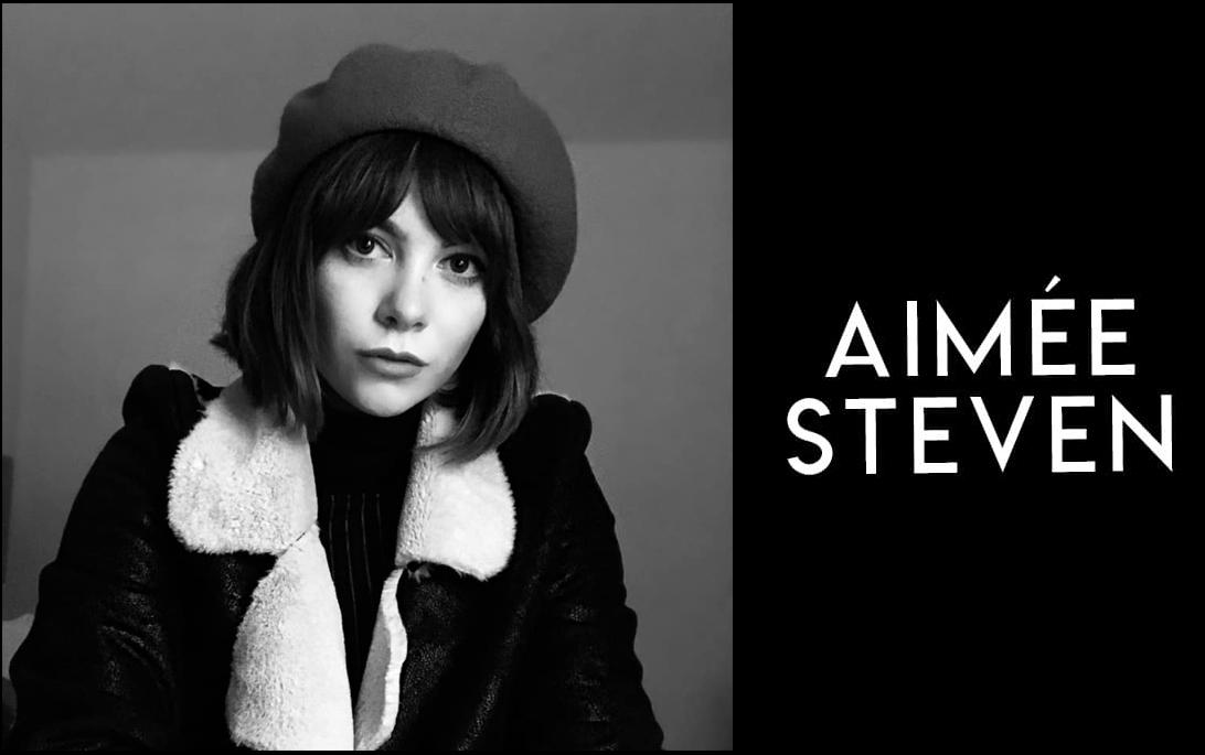 Aimée Steven