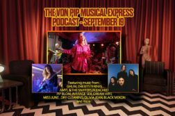 VPME PODCAST SEPTEMBER 2019