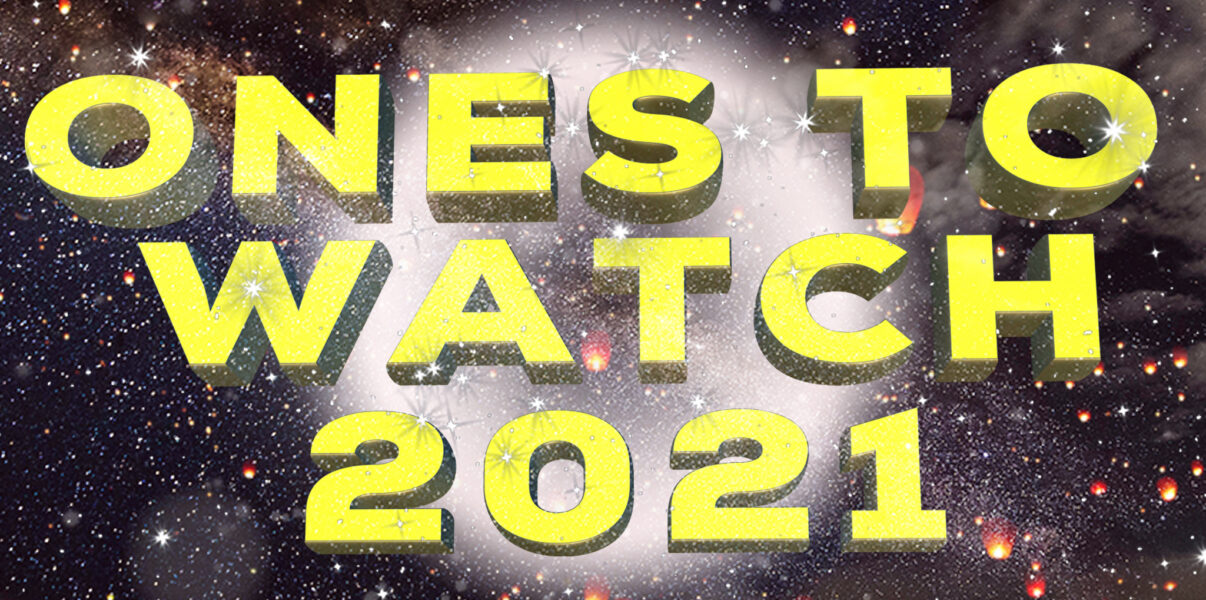 THE VPME – One's To Watch 2021