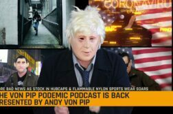 Von Pip Podemic Podcast