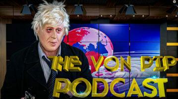 Von Pip Podmic Podcast