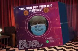 Von Pip Podemic Podcast