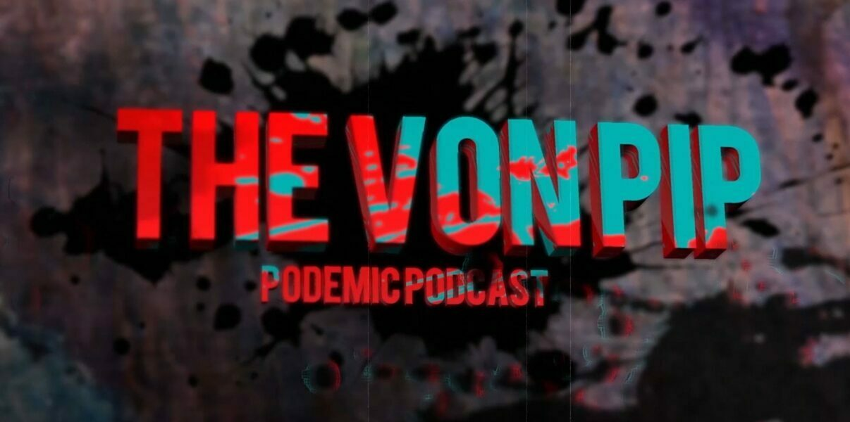 The VPME Podemic Podcast – August 2021